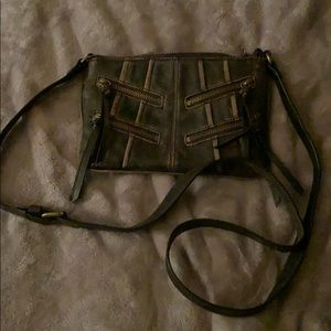 Marc New York Andrew Mark leather purse